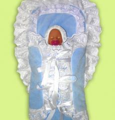 Конверт для новорожденного Артикул 230-16