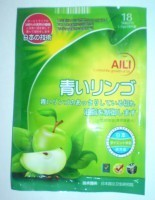 Таблетки для похудения Зеленое яблоко Вековой Восток