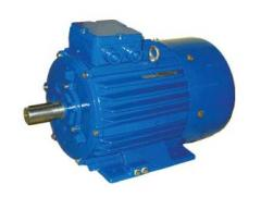 CENELEC AMU 112-280 electric motors