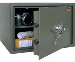 Case safe Valberg ASM - 30 CL
