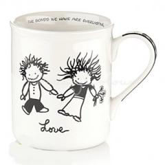 Чашка Любовь fr62134