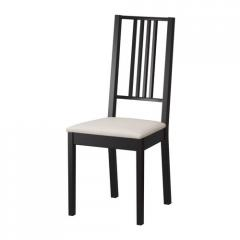 Chairs are kitchen beechen. chairs are lunch