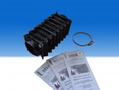 Hydroboard hydraulic cylinder b