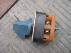 PKU-3 switches rotary cam