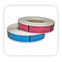 Seal - SK sticker