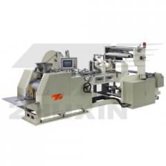 Автоматична машина для виробництва паперових