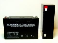 The accumulator for BM-3FM10 uninterruptible power