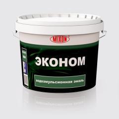 Водоэмульсионная краска Mixon Эконом 3 л