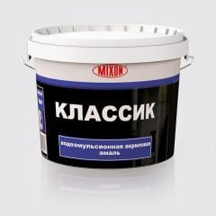 Acrylic aqueous emulsion ink for Mixon walls the