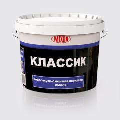 Акрилова водоемульсійна фарба для стін Mixon