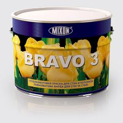 Deeply opaque Mixon Bravo 3, 10 ceiling paint of l