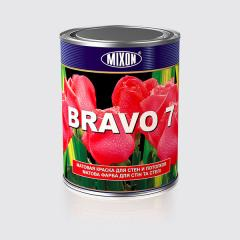 Opaque paint for walls of Mixon Bravo 7, 1 of l