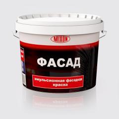 Фасадная краска Mixon ФАСАД 3 л