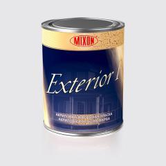 Front Mixon Exterior F paint of 1 l