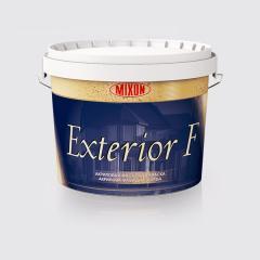 Front Mixon Exterior F 2,5 paint of l