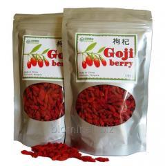 Годжи Ягоды (150 грамм) Goji Berries, дереза