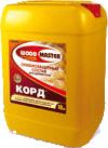 Огнебиозащитный состав WoodMaster КОРД 10кг