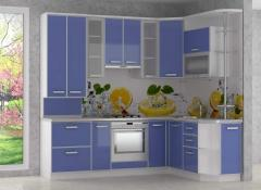 Кухни под заказ в Луганске