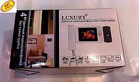 Видеодомофон C Цветным Экраном Luxury V435 E1a
