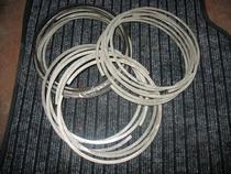 Rings piston oil scraper 0210.12.004-4