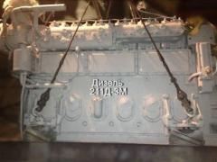 Diesel 211D-3M