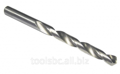 Metal drill left (d 5.0)