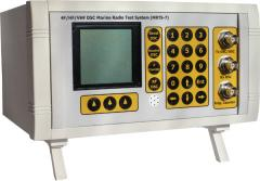 The device of diagnostics of PV/KV/UKV GMSSB of