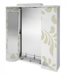 Шкаф навесной с зеркалом Арз 4-80