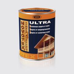 Varnish wood stain of Mixon Novotex Ultra of 1 l,
