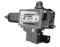 MRD pressure relay *