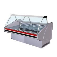 Show-windows are refrigerating, a class luxury,