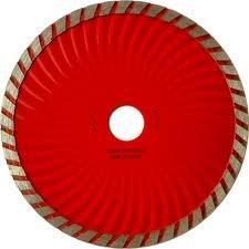 Диски алмазные круги для камня TIP 230турбоволна