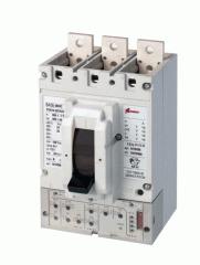 Switch industrial automatic (ETI) ETIBREAK series