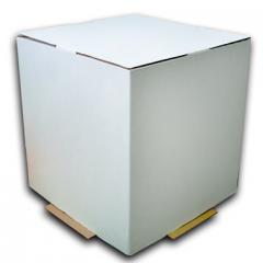 Коробка для тортов