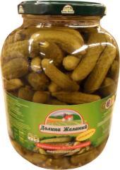 Pickles Deli marinated 720 ml (680g)