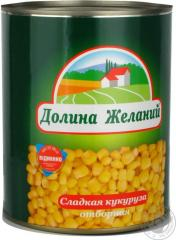 Corn sweet 2650 ml (x2)