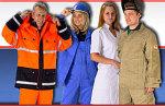 Одежда защитная, рабочая, военная от производителя