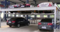 Parkings are automobile land