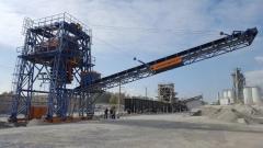 Remote control system KKRU-10/02 cranes