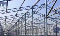 Combined metal constructions. Crimea. Simferopol