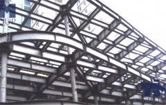 Металлические изделия для строительства. Помощь в