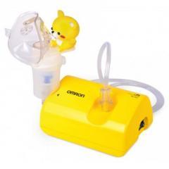 Детский компрессорный небулайзер OMRON NE -