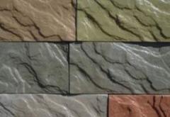 Tile facing Slate