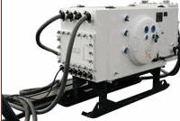 Control unit conveyor KSD27.50