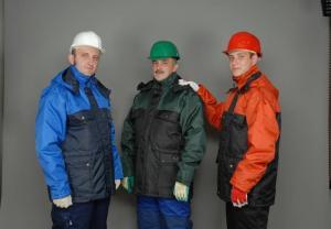 Спецодежда летнего и зимнего ассортимента (постельного белья и полотенец)  для всех  отраслей промышленности