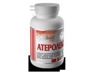 Добавки биологически активные (БАД) Атеролекс