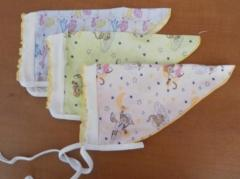 Kerchiefs for children