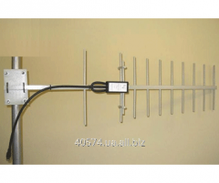 The directed RA-420/Y10 antenna