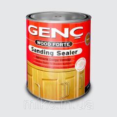 Nitrocellulose siler of SANDING SEALER 0,85kg
