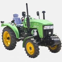 Мини трактор JMT3244, Черновцы и Черновицкая